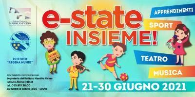 E-STATE INSIEME!